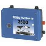 Foga techtronic 3500