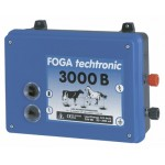 Foga techtronic 3000 B