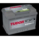 Tudor High-Tech