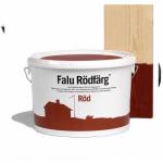 Falu rödfärg 10 liter